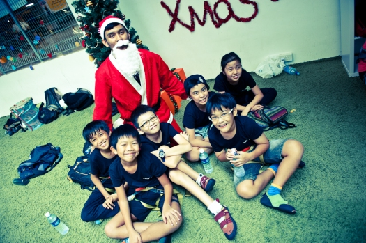 eduKate Tuition Centre Primary Students gets to enjoy our extra curricular holiday programmes. Our holistic approach extends to marrying PSLE syllabus curriculum to real life activities and team building social skills.