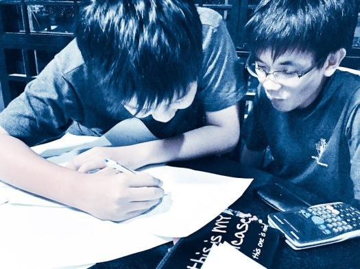 Yishun Math Tutor