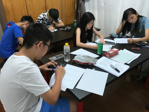 Sec Math Tuition Punggol Singapore Small Group Tuition Centre