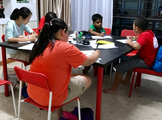 punggol sengkang Singapore tampines Bukit Timah tutor english maths science secondary primary tuition centre edukate small group add maths e maths gee o level tuition sec1 sec2 sec3 sec4 express Maths tutorial classes enrichment