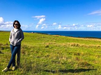 Cape Otway, Melbourne, Australia Pri Englsh and Math Tutor Yuet Ling