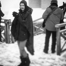 Kazakhstan. Shymbulak Ski Resort, Almaty