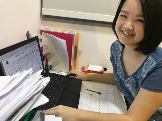 Tampines Punggol Custom Small Group Top tuition Centre eduKate English Maths Science custom materials