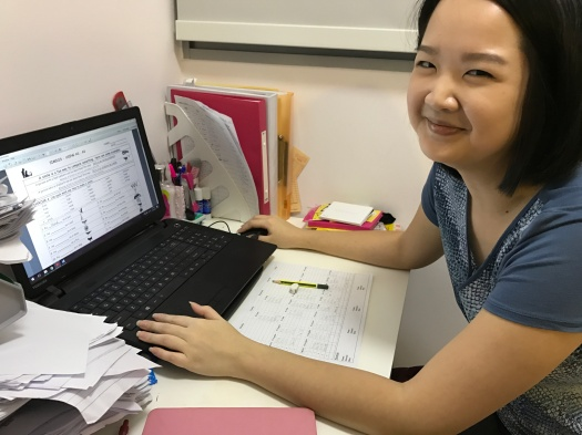 Punggol English Math Science PSLE Tuition Female Tutor