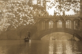Punting, with a Course in English