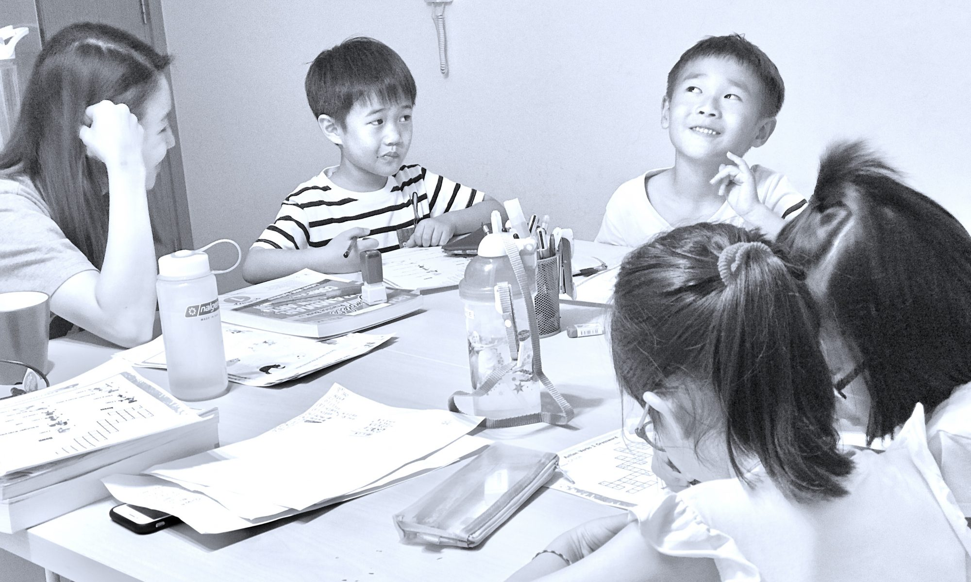 Yishun English Math Science Tuition for P1 P2 P3 P4 P5 P6 Primary