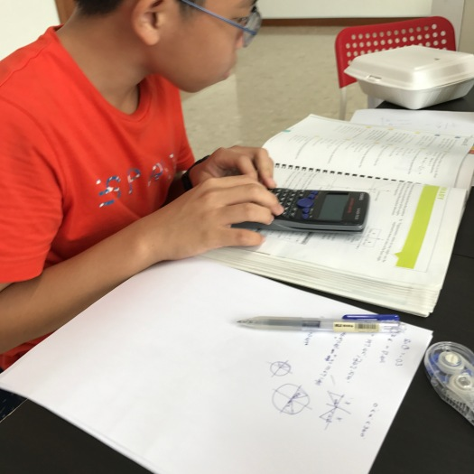 Punggol Tutor Dunman High A Math Math 1,2 Tuition for IP Programme