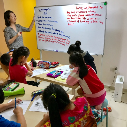 Katong #singaporetuitioncentre #sgtutor #sg #edukatesg #followedukate #bestsingaporetuitioncentre Singapore Punggol Tuition Centre English Math Science Tutor Small Group Pri Sec Primary Secondary Add Math E Math Physics Science Classes Enrichment program Good Tuition Centre Punggol English Creative Writing Primary Pri 1,2,3,4,5,6 PSLE MOE Syllabus Small Group Tuition with qualified tutors