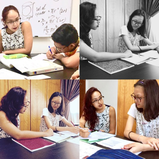 punggol tuition centre english maths science primary PSLE O level tuition small group