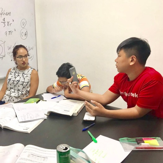 Yishun Tuition Centre English Maths Science Secondary