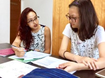 Intensive tuition for O level exam preparatory