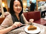 Tutor Yuet Ling in Melbourne Australia