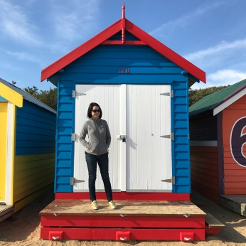 Brighton Beach Boxes, Australia