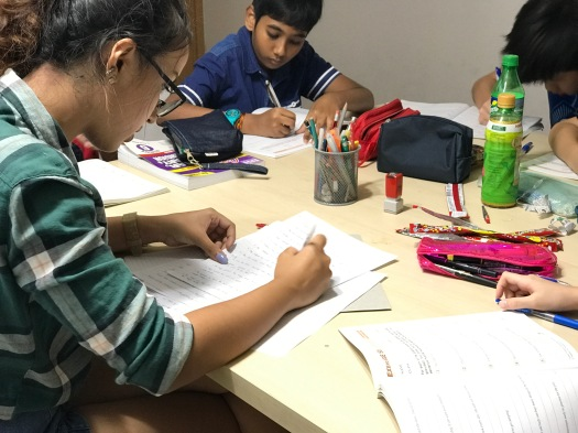 English Punggol Tuition Centre Good Tutor for Small Group Pri Sec English Maths Science Qualified Tutors  Primary Secondary P1 p2 p3 p4 p5 p6 PSLE GCE O level