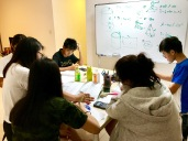 Sec 2 Math small group tuition taught from scatch. We teach everything, help students understand everything and grow in confidence