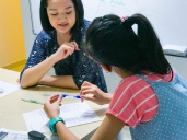 Our Small Group Tuition Centre means all students get the attention needed to improve and they feel comfortable learning in a close knit safe environment.