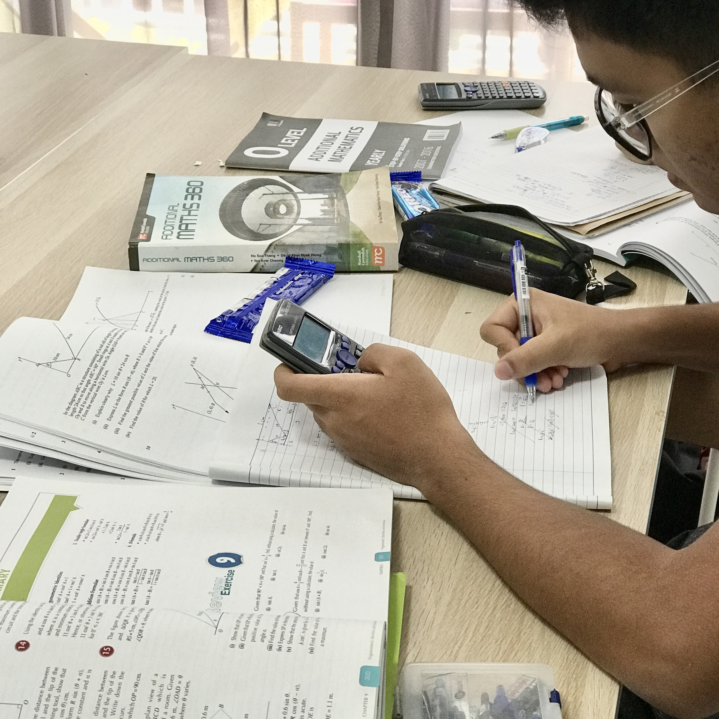 Intensive Tuition Punggol English Maths Science Tuition Small Group Creative Writing. additional mathematics