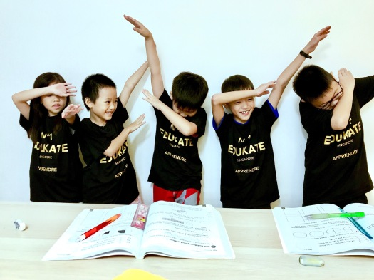 punggol tuition centre english maths science primary PSLE O level tuition small group tuition centre Primary 1 2 3 4 5 6 PSLE