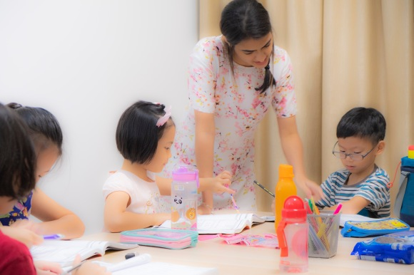 Yishun English Maths Science Tuition Centre Primary Secondary