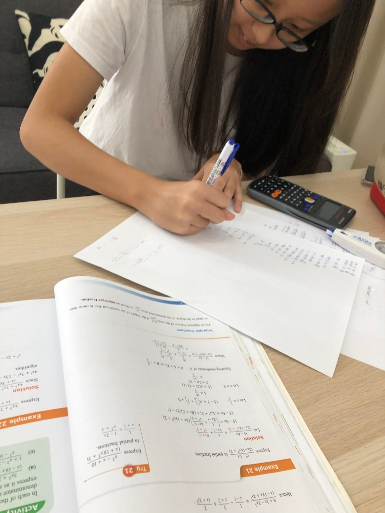 Additional Mathematics Tuition Sec 3 Sec 4 Yishun Tuition Centre